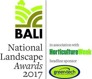 BALI Awards 2017
