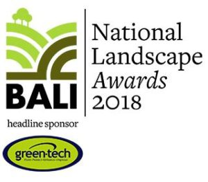 National Landscape Awards