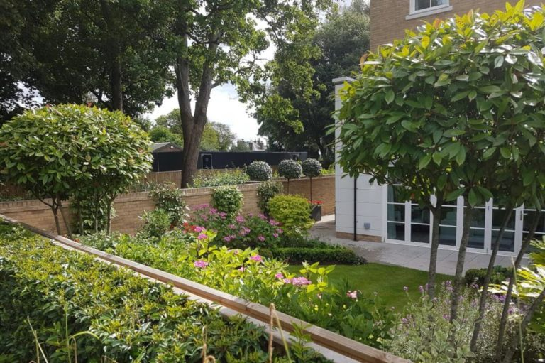 Private Garden Services - Get Inspired