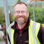 Nicholas Westmarland – Nursery Manager