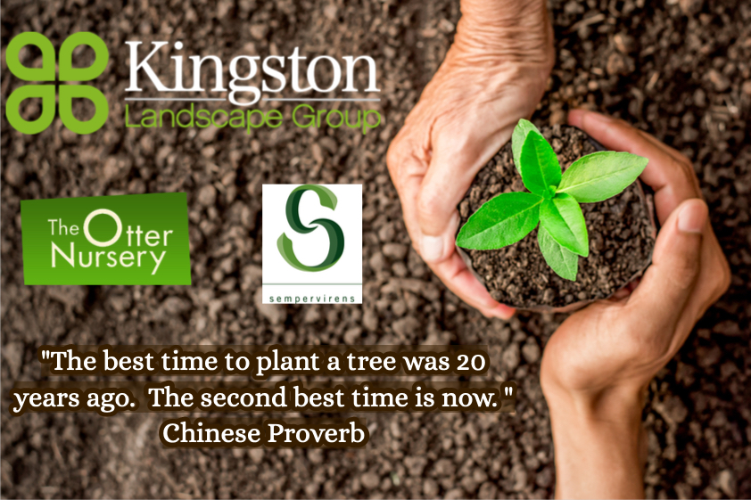 KLGUK along with The Otter and Sempervirens are supporting The Big Climate Change.